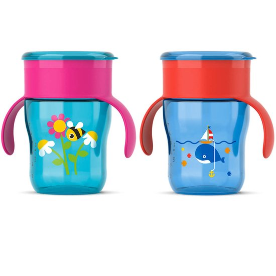 Tasse d'apprentissage 260 ml