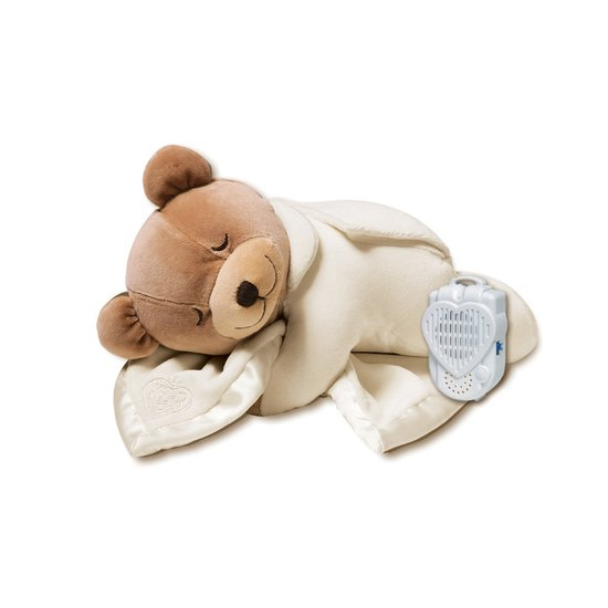 Ourson berceur Tummy Sleep Original