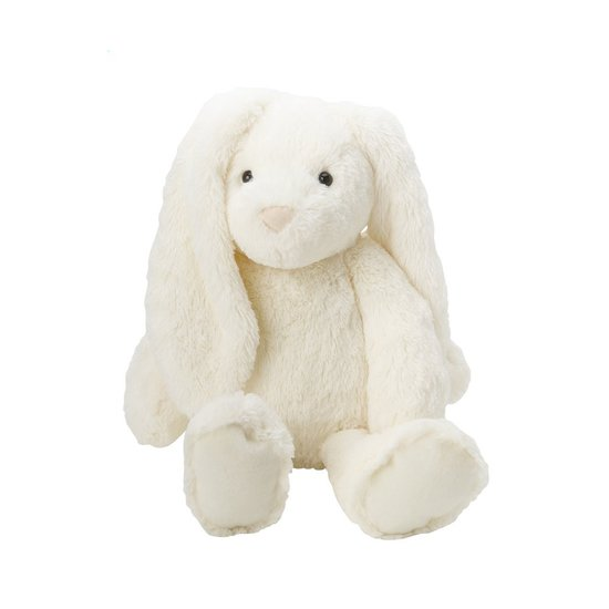 Peluche Tummy sleep bunny