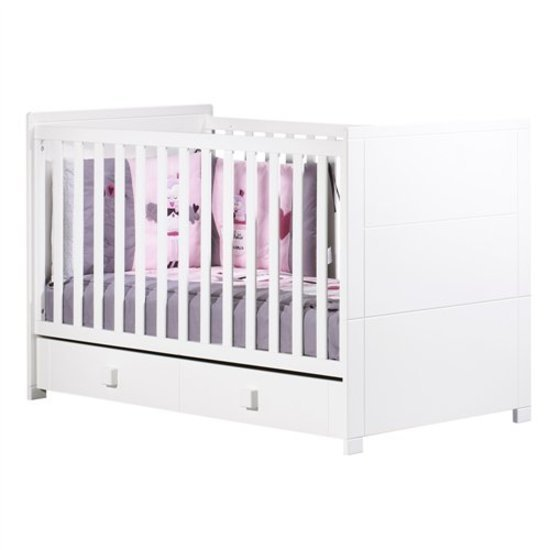 Lit 70x140 Little Big Bed Amelia