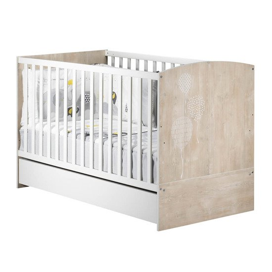 TIROIR DE LITTLE BIG BED 140X70 MARIUS