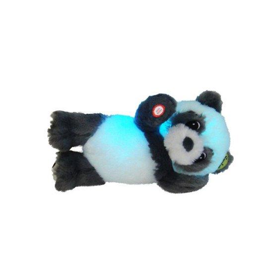 Chouka Mon Panda Lumineux
