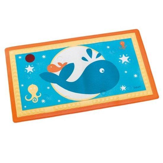 Tapis de bain Baleine