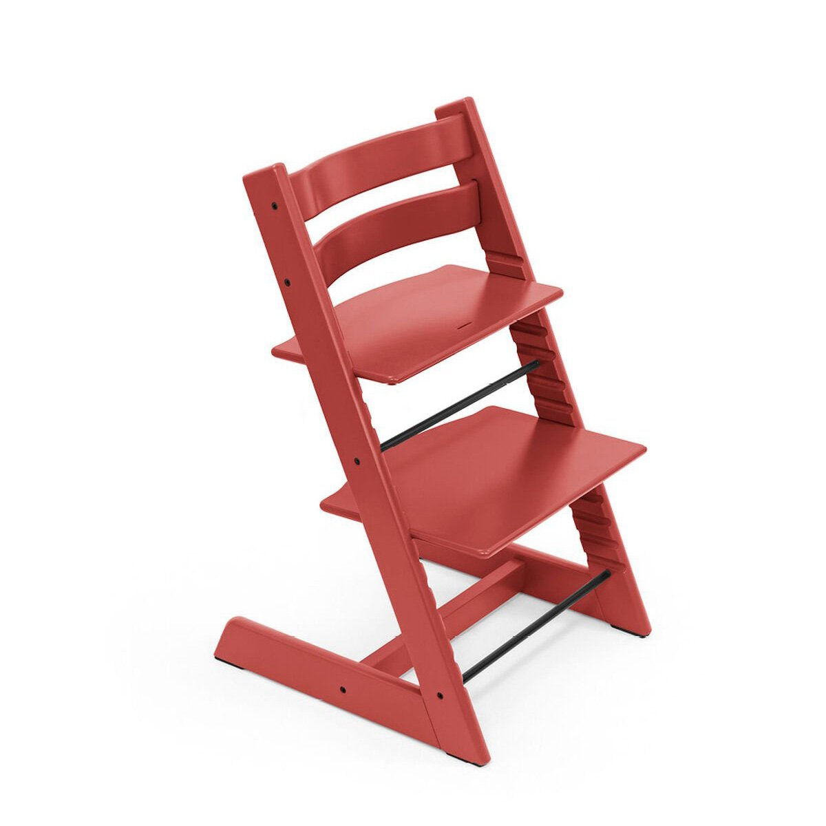 Chaise haute Tripp Trapp ROUGE Stokke