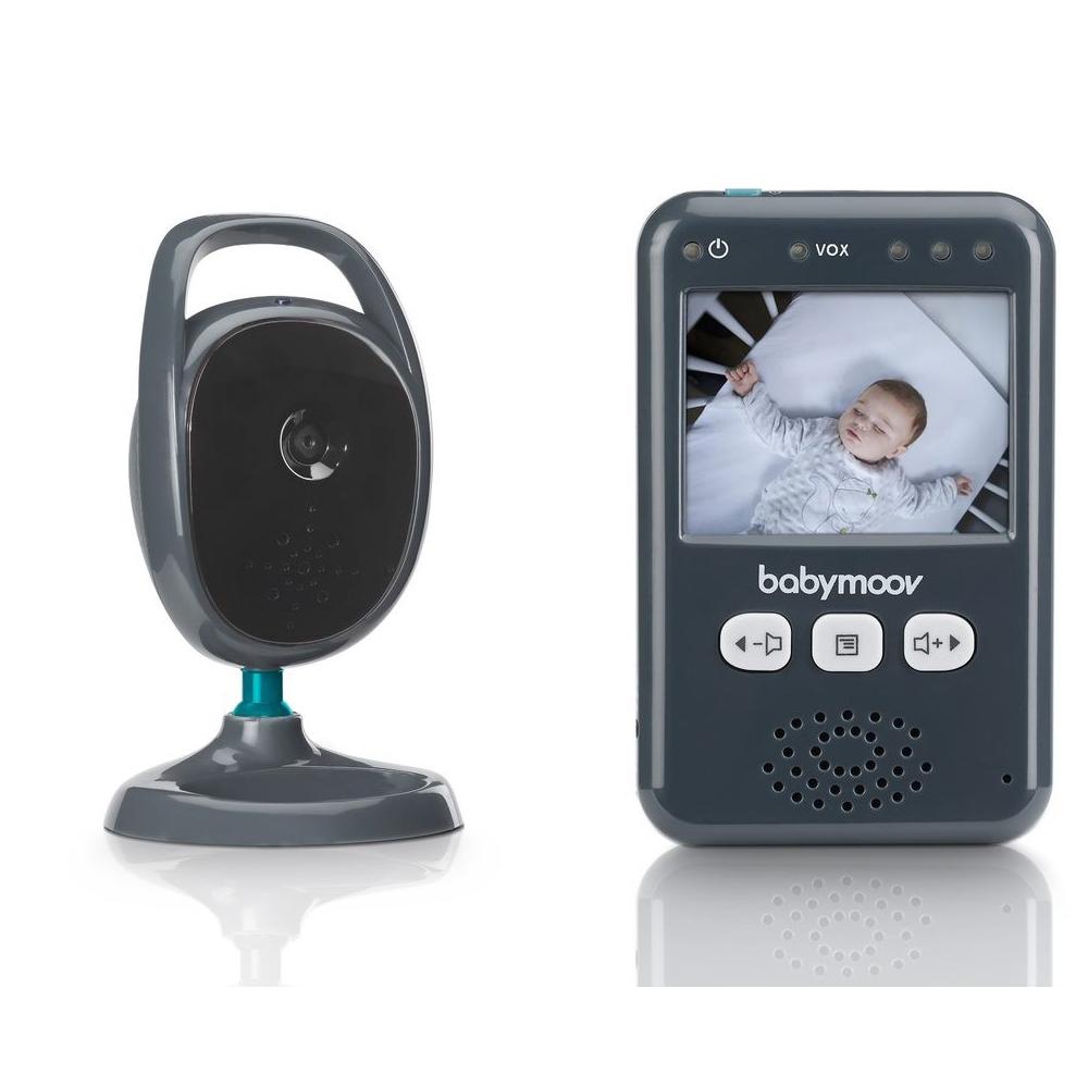 Babyphone Essential BLANC Babymoov