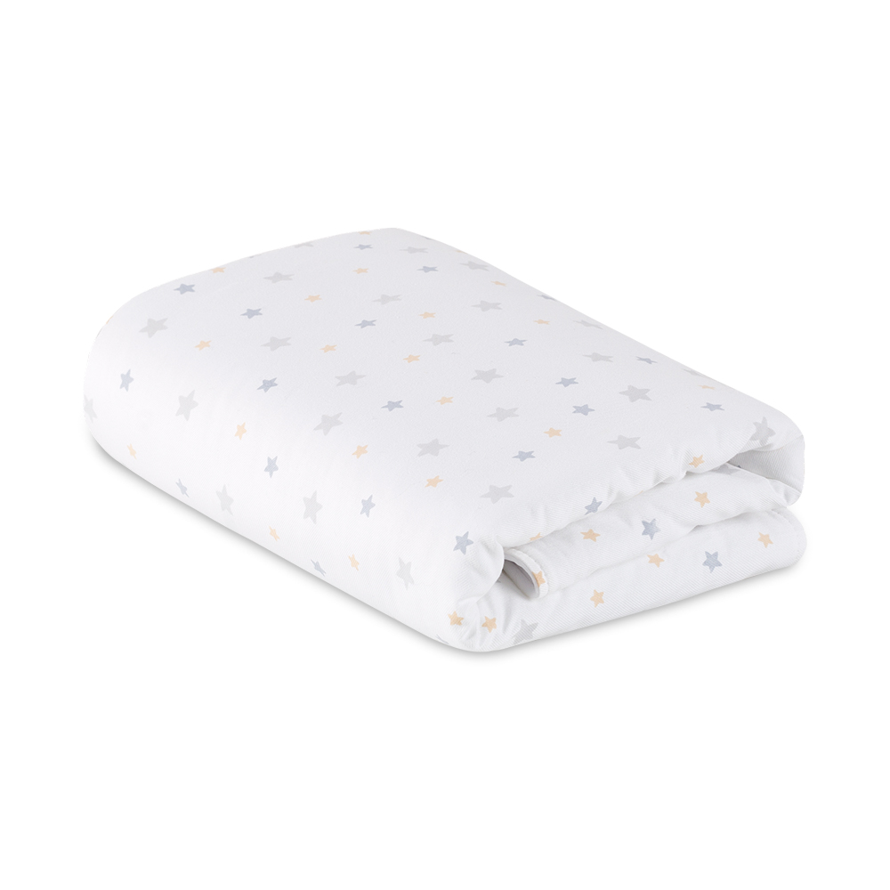 Gloop Couverture-Plaid Etoiles