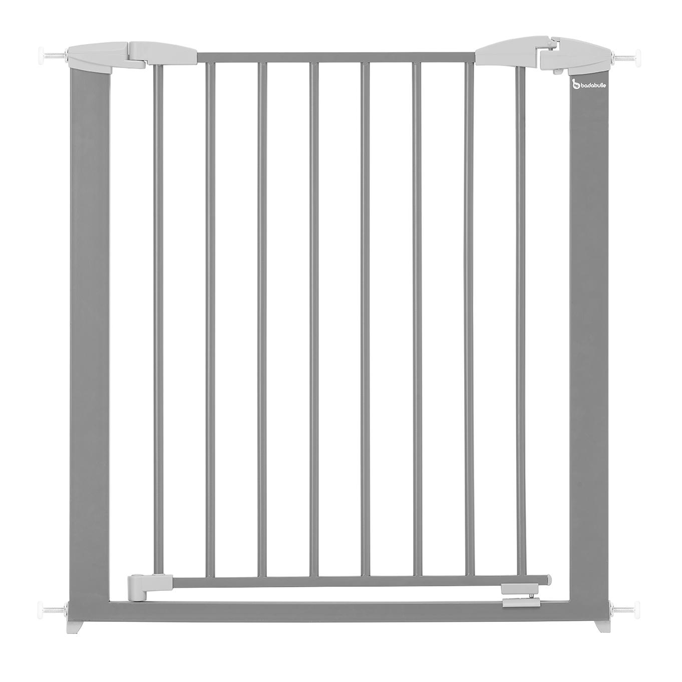 Barriere Safe&Lock GRIS Badabulle