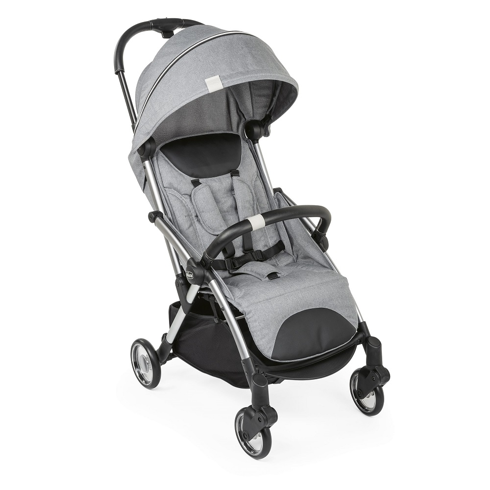 Chicco Poussette Goody cool grey