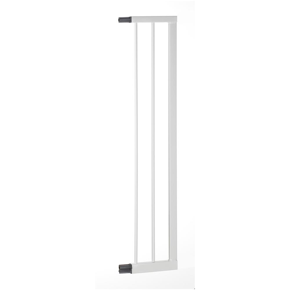 Extension Easylock Métal + BLANC Geuther