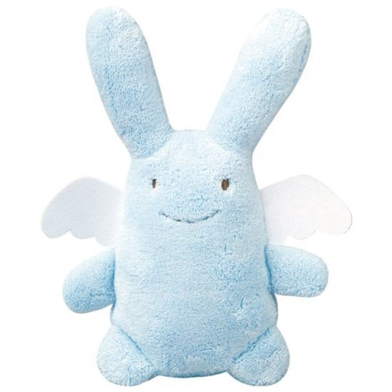 Peluche musicale Ange Lapin