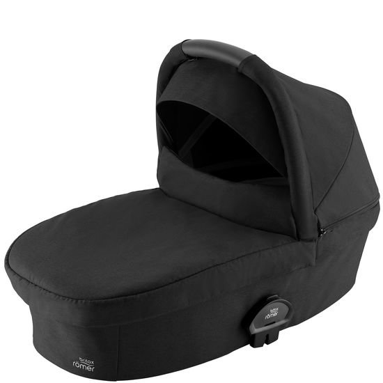 Britax Römer SMILE III Nacelle Space Black