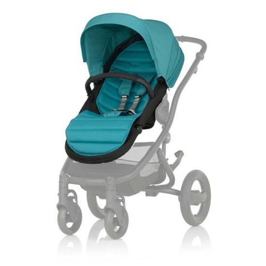 Britax Römer Colour Pack AFFINITY 2 Lagoon Green