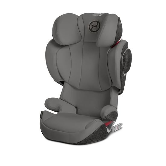 Cybex Siège auto Solution Z-FIX Soho Grey 2020