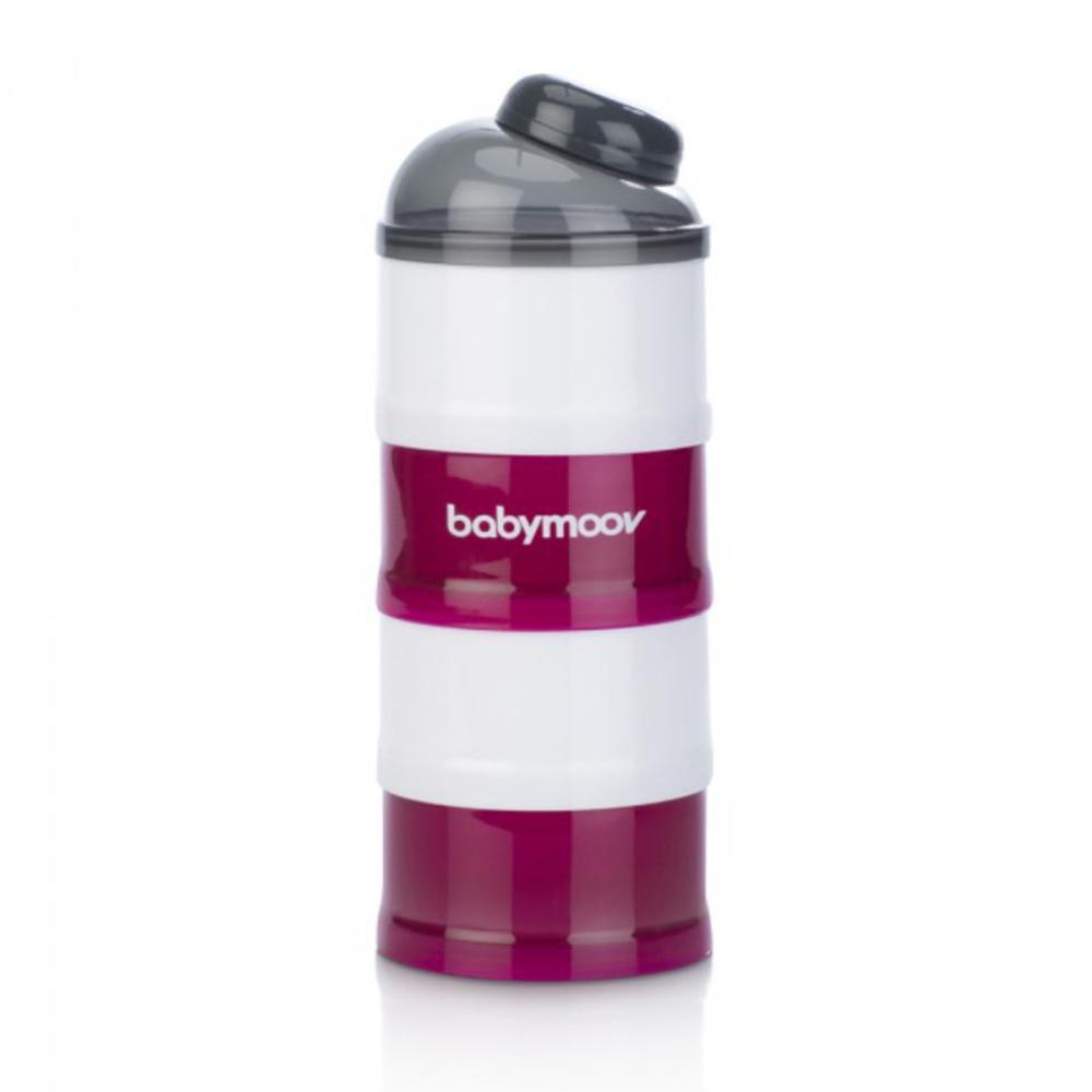 Doseur de lait Babydose ROSE Babymoov