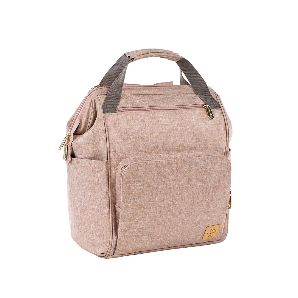 Glam Goldie sac à dos ROSE Lässig