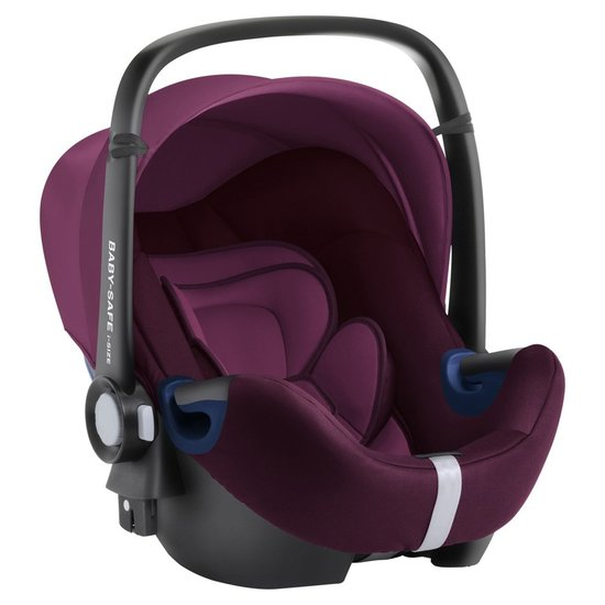 Coque Baby-Safe 2 i-Size