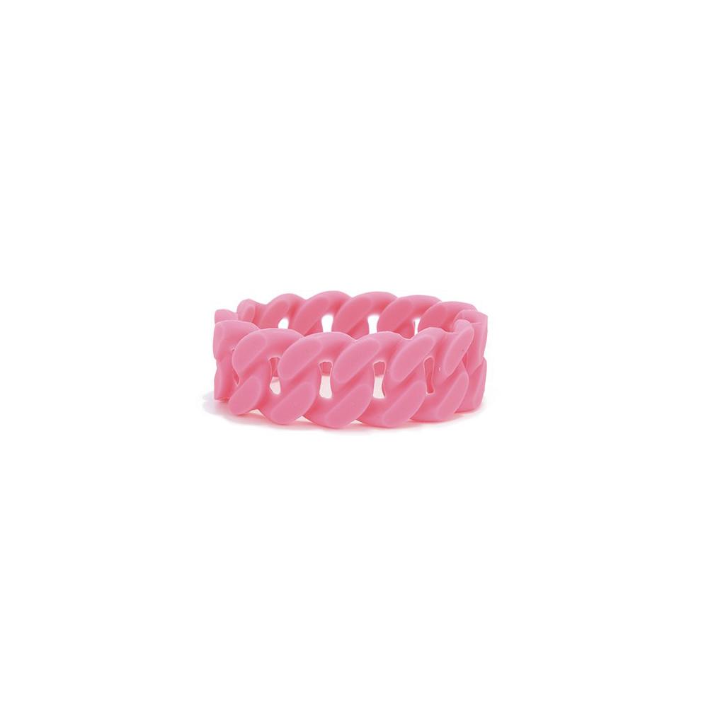 Bracelet Collier Chewbeads Stanton ROSE Chewbeads