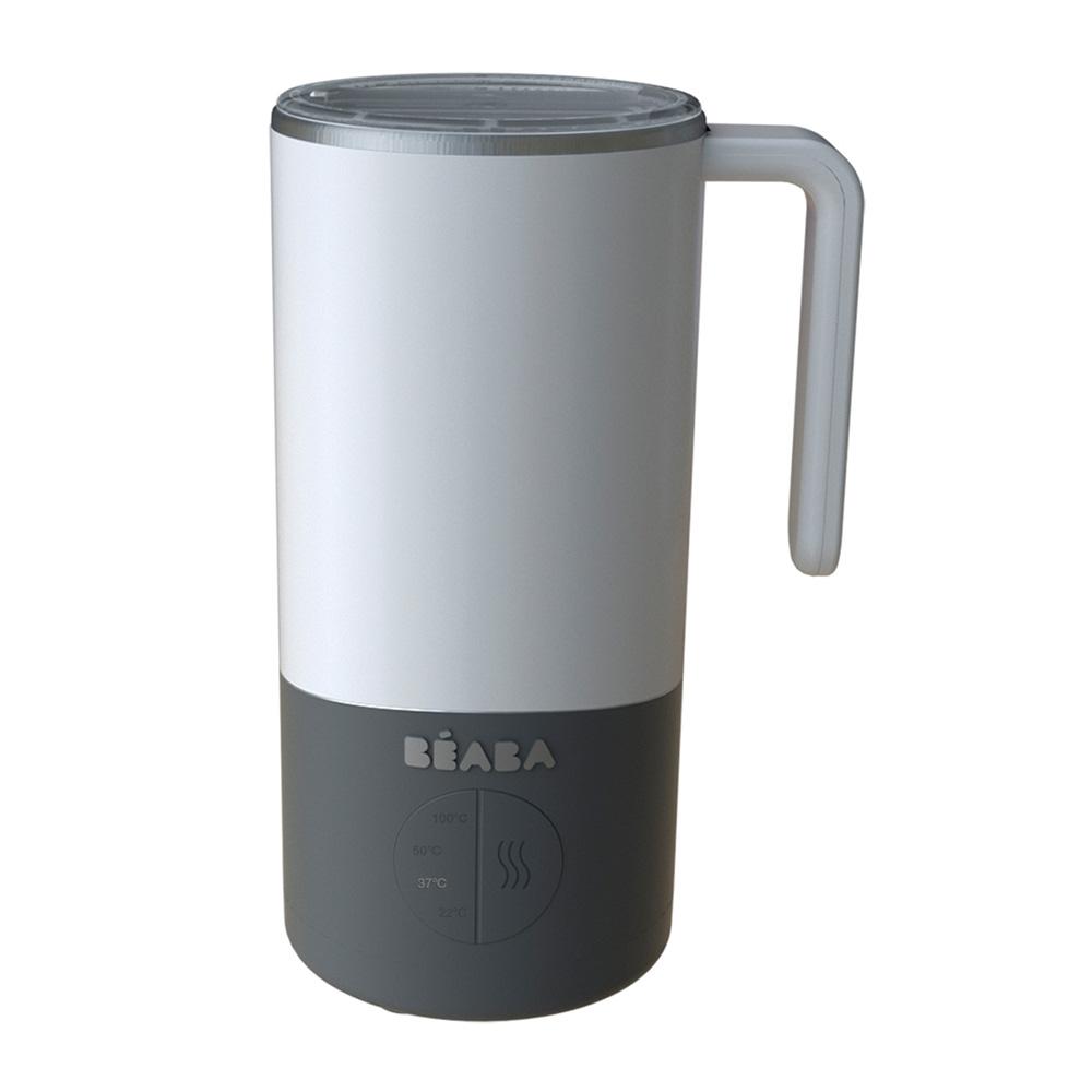Préparateur de boisson Milk Prep GRIS Béaba