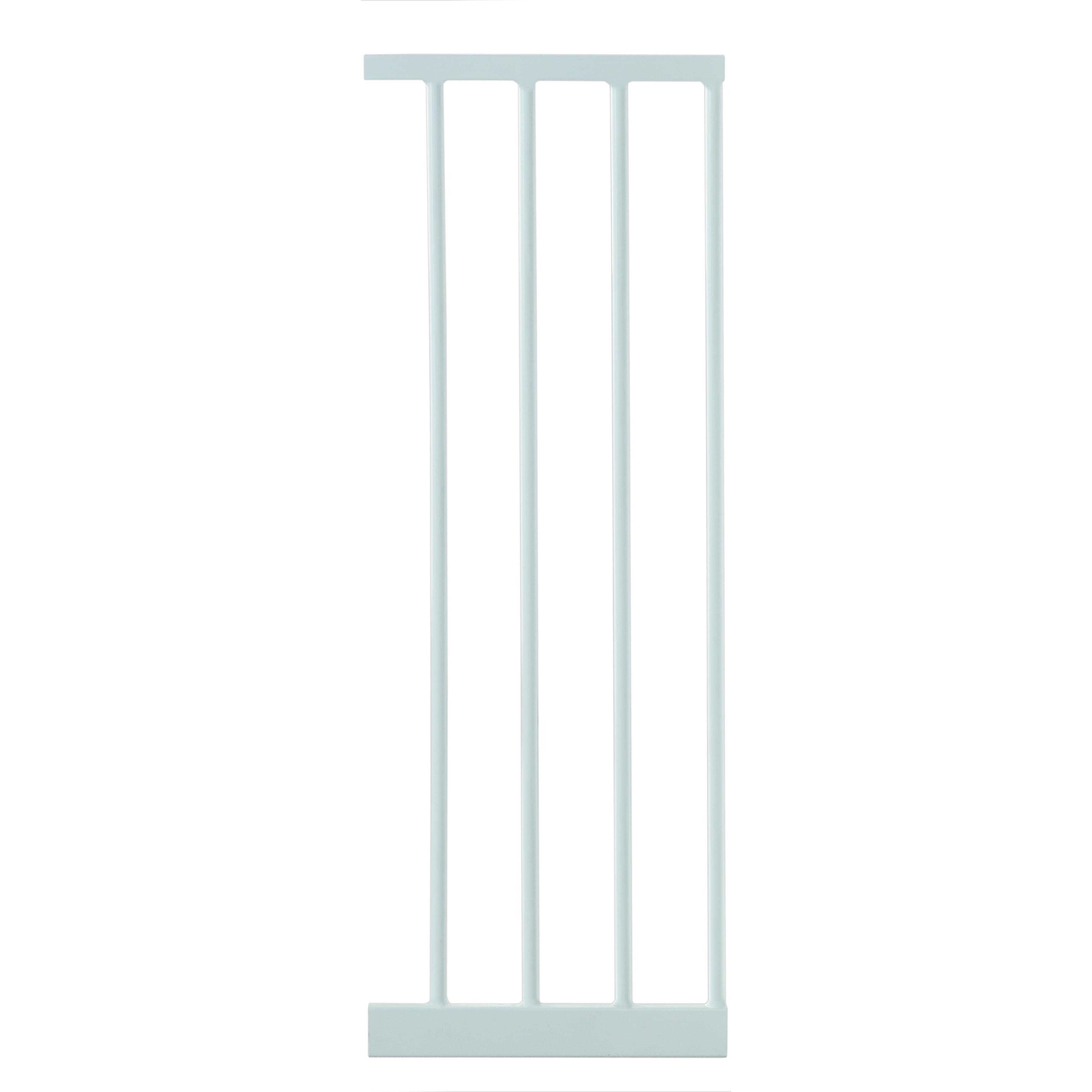 Extension de barrière BLANC Lindam