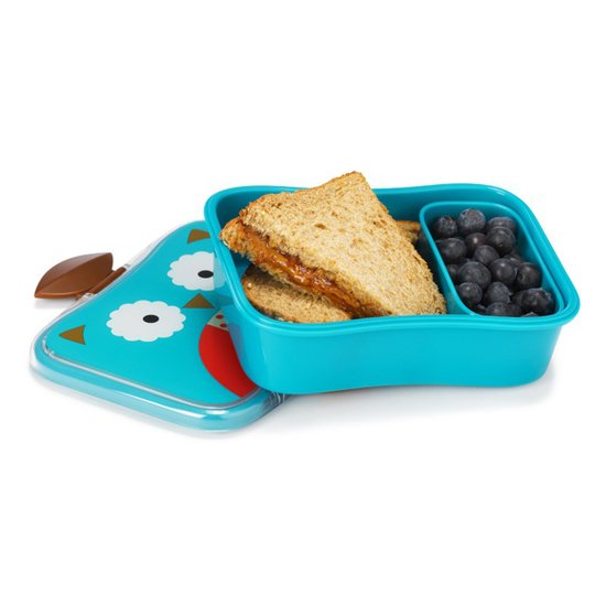 Lunch box Zoo