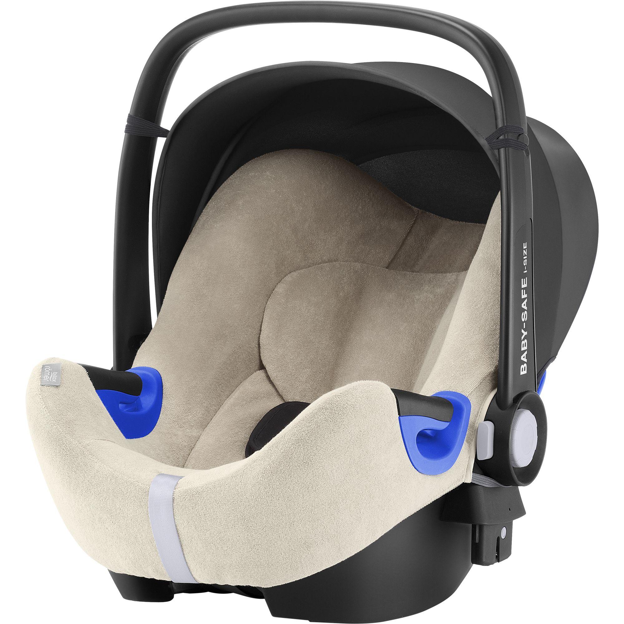 Housse été Baby-Safe 2 i-Size BEIGE Britax Römer