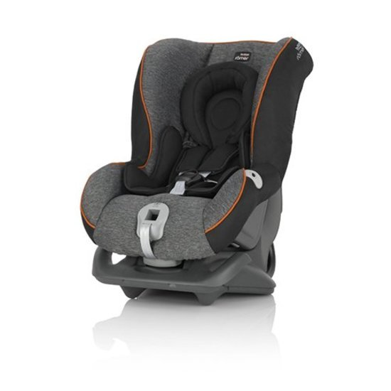 Britax Römer Siège auto FIRST CLASS PLUS Black Marble