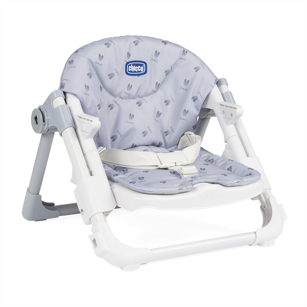 Rehausseur Chairy Bunny GRIS Chicco
