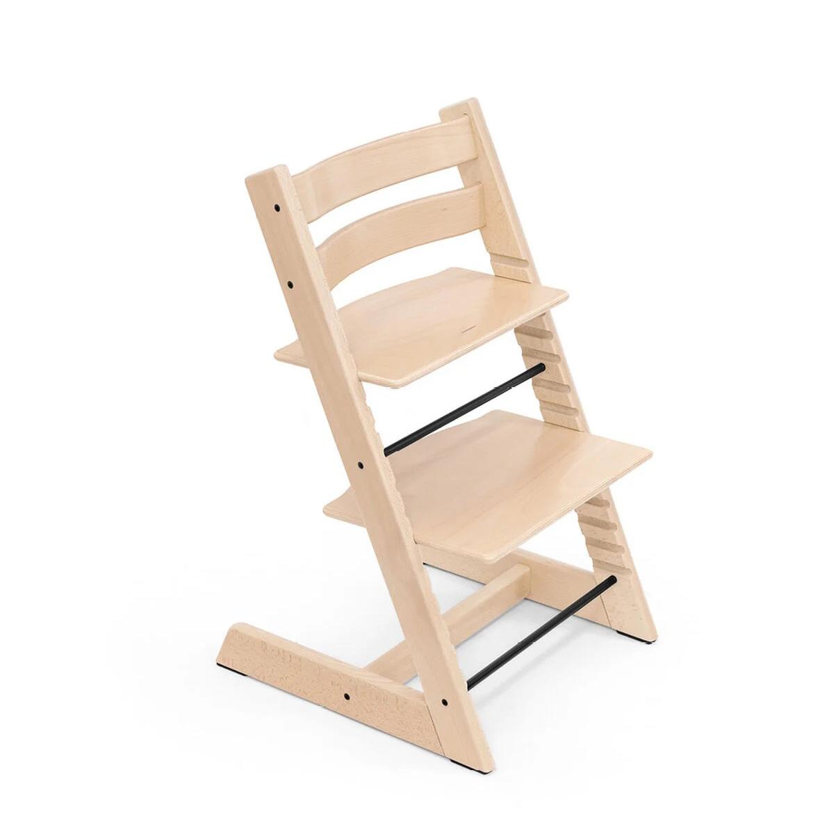 Chaise haute Tripp Trapp BEIGE Stokke