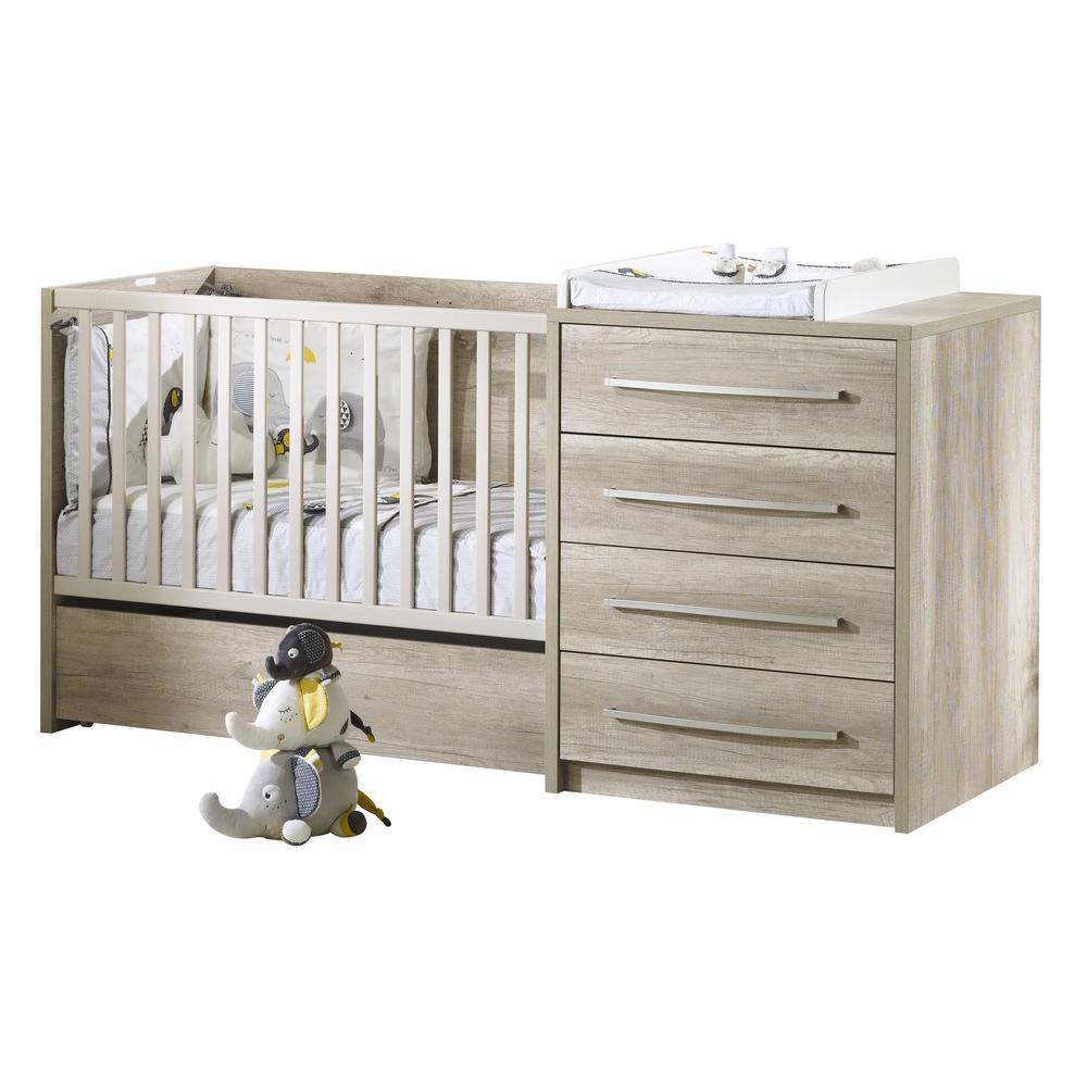 lit combine achat vente de lit pas cher. Black Bedroom Furniture Sets. Home Design Ideas