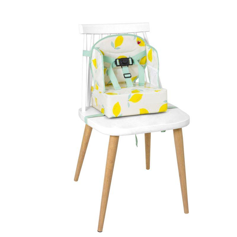 Rehausseur de chaise Easy Up JAUNE BabyToLove