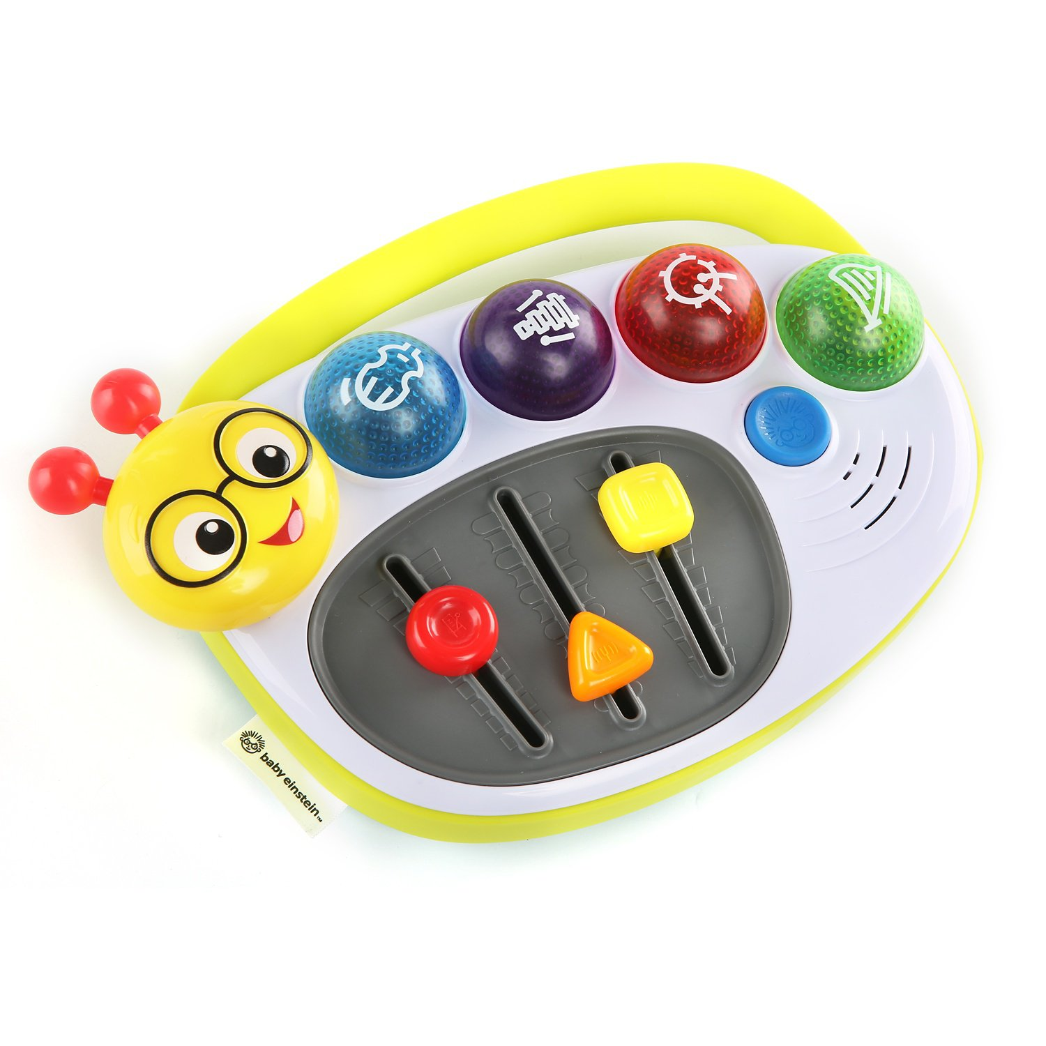 Baby Einstein Jouet musical transportable Baby Einstein