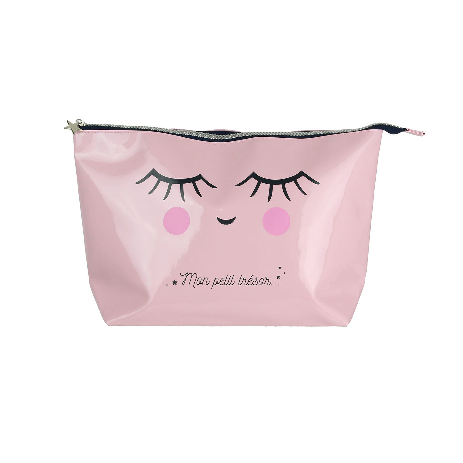 Hello Kids Trousse de toilette bebe ROSE