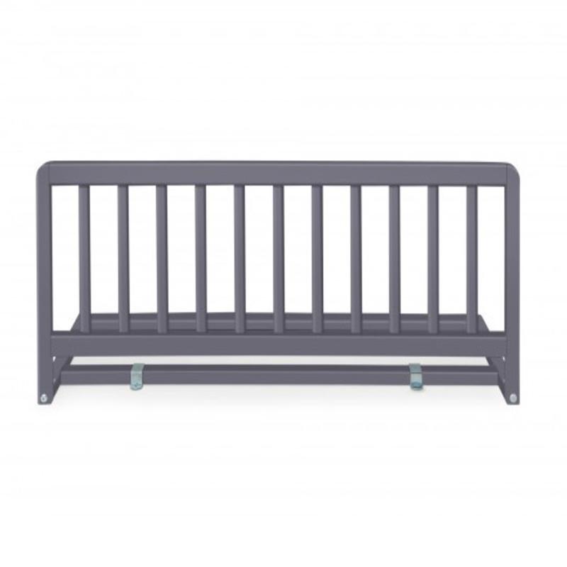 Sweat dream barriere de lit bois 90 GRIS Geuther