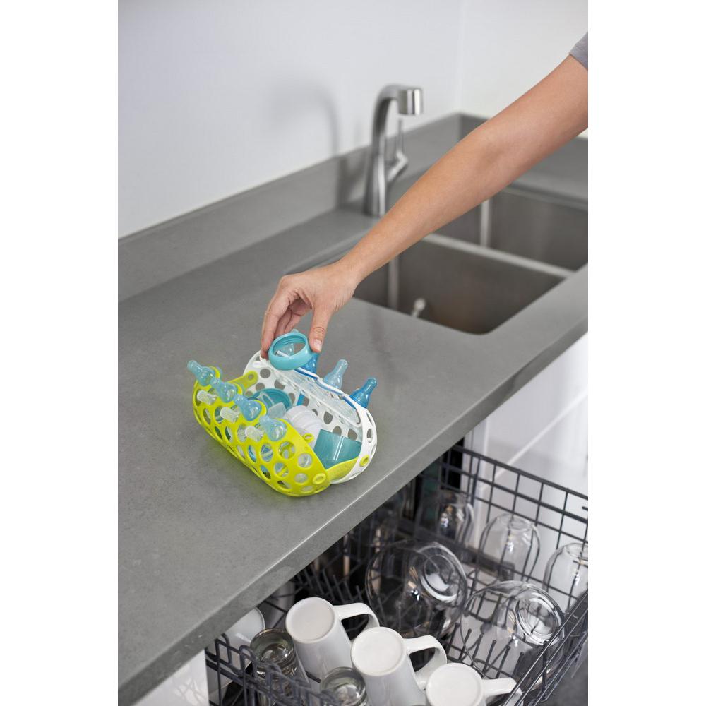 Panier lave-vaisselle Clutch MULTICOLORE Boon