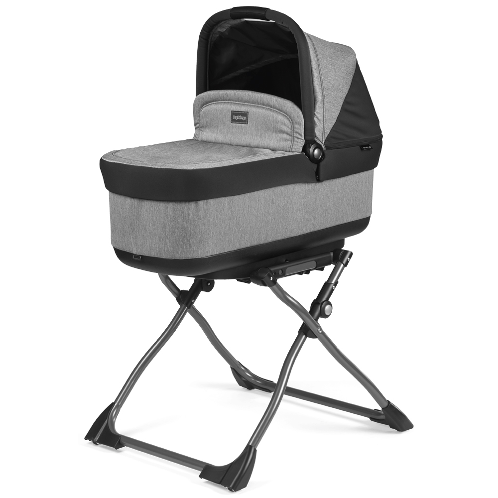 Bassinet stand - support nacelle GRIS Peg Perego