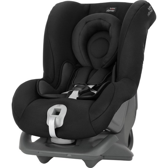 Britax Römer Siège auto FIRST CLASS PLUS Cosmos Black