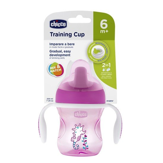 Tasse Training à bec - 6m+