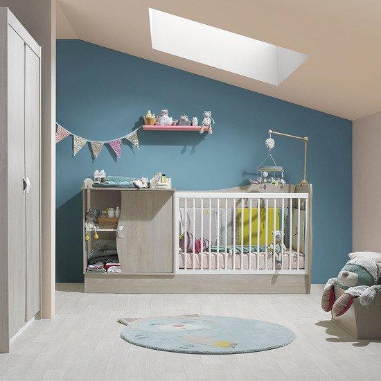 chambre manille, thèmes : adbb autour de bébé