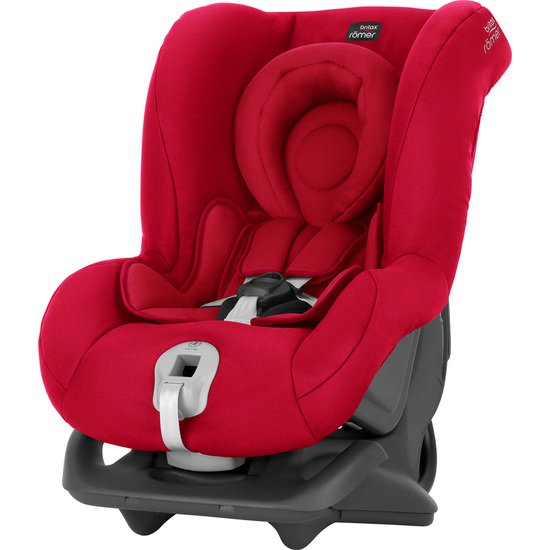Britax Römer Siège auto FIRST CLASS PLUS Fire Red