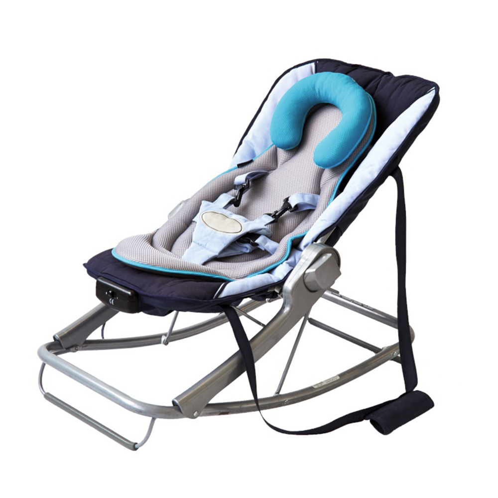 BABY PAD AIR+ MULTICOLORE Candide