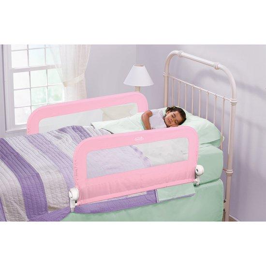 barri re de lit double summer infant de summer infant. Black Bedroom Furniture Sets. Home Design Ideas