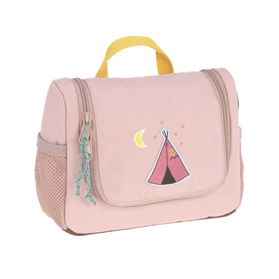 Trousse de toilette Adventure Tipi