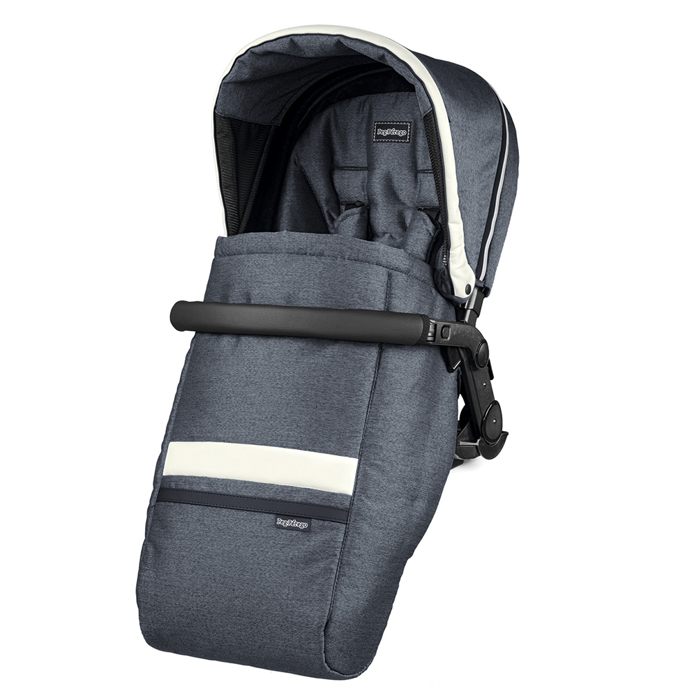 Poussette Hamac Pop up BLEU Peg Perego