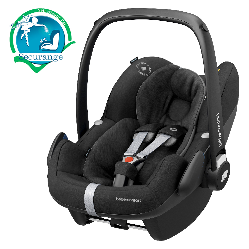 Bébé Confort Cosi Pebble pro - i-Size Essential black