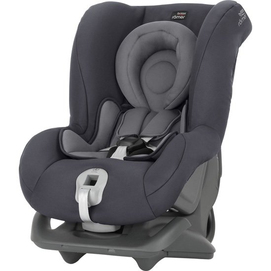 Britax Römer Siège auto First Class Plus Storm Grey