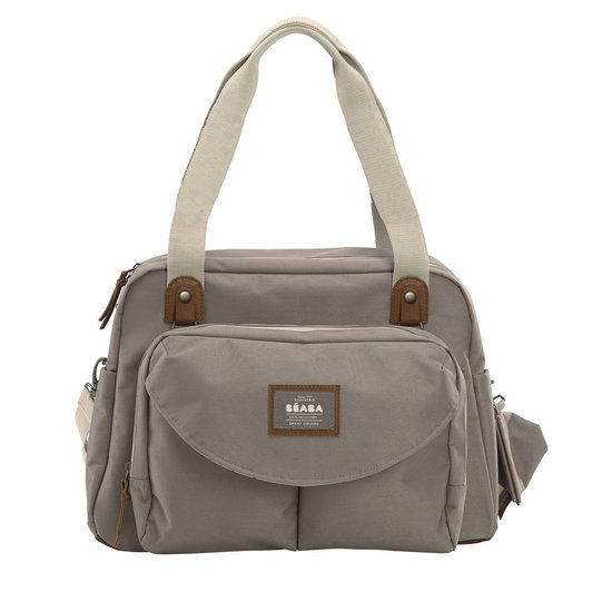 Béaba Sac Genève II Smart Colors Taupe