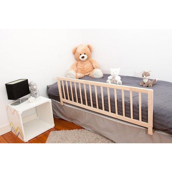 bf44c5ca0f0852 Barrière de lit bébé, barreaux pour empêcher bébé de tomber   adbb