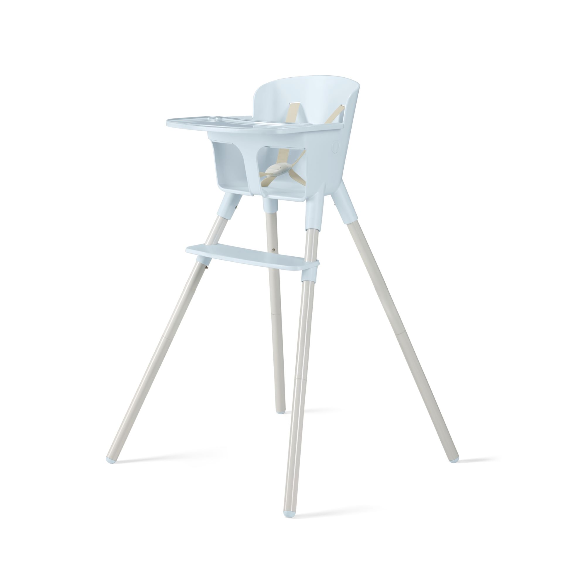 CBX Chaise Haute LUYU XL light blue