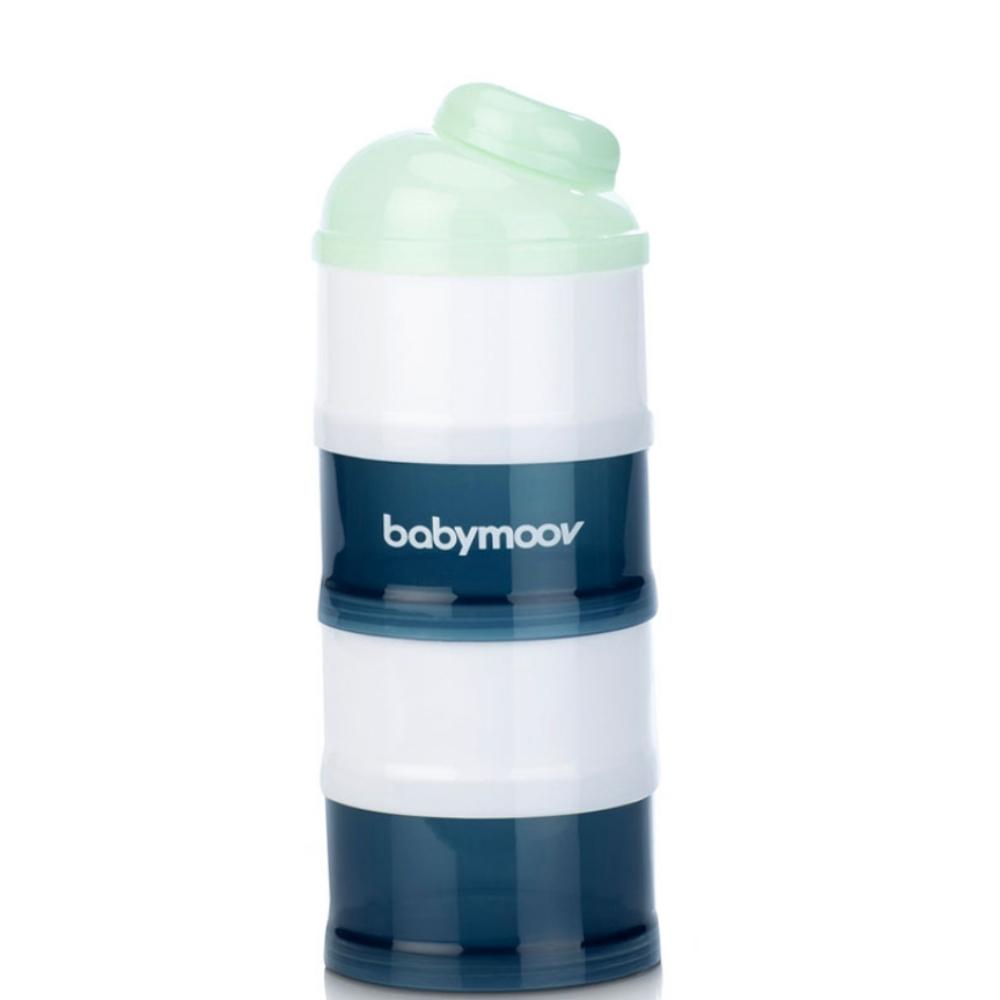 Doseur de lait Babydose BLEU Babymoov