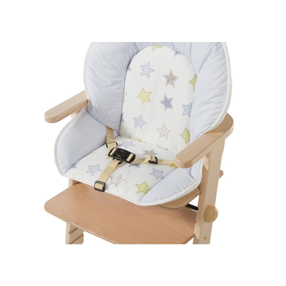 Chaise haute volutive family geuther de geuther - Chaise haute geuther family ...